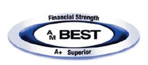 AM Best Financial Strenght
