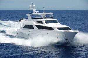 Hybrid Boat Insurance Discounts