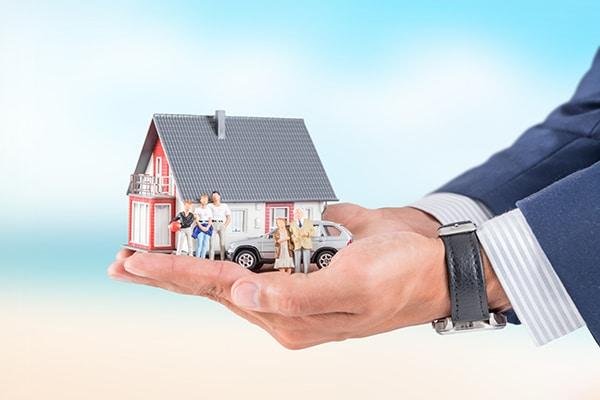 Homeowners insurance estimate Boca Raton