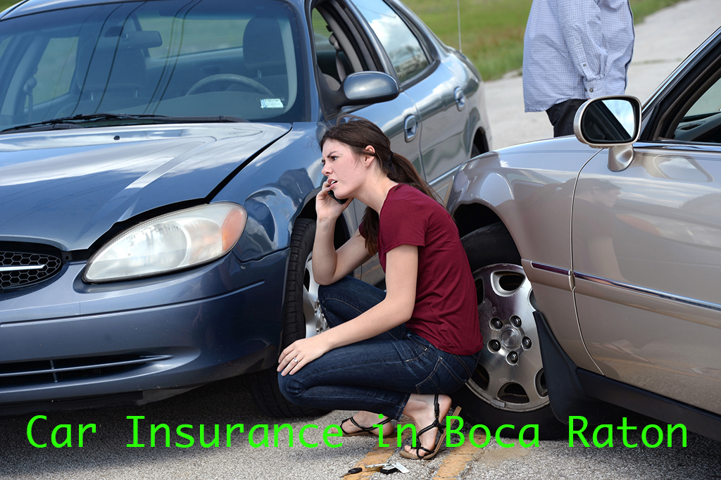 Car Insurance Quote Boca Raton