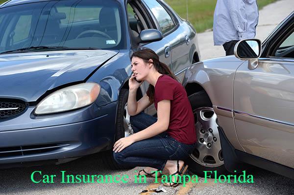 Car Insurance Tampa